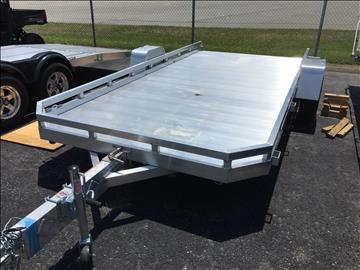 2018 Aluma 7814STILT for sale at Vehicle Network, LLC - Performance East, INC. in Goldsboro NC