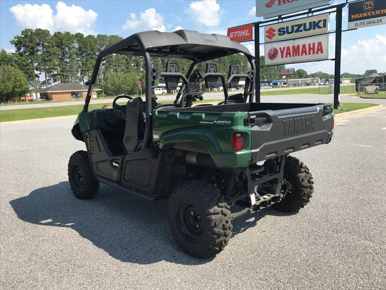 2017 Yamaha Viking EPS for sale at Vehicle Network, LLC - Ron Ayers Motorsports in Greenville NC