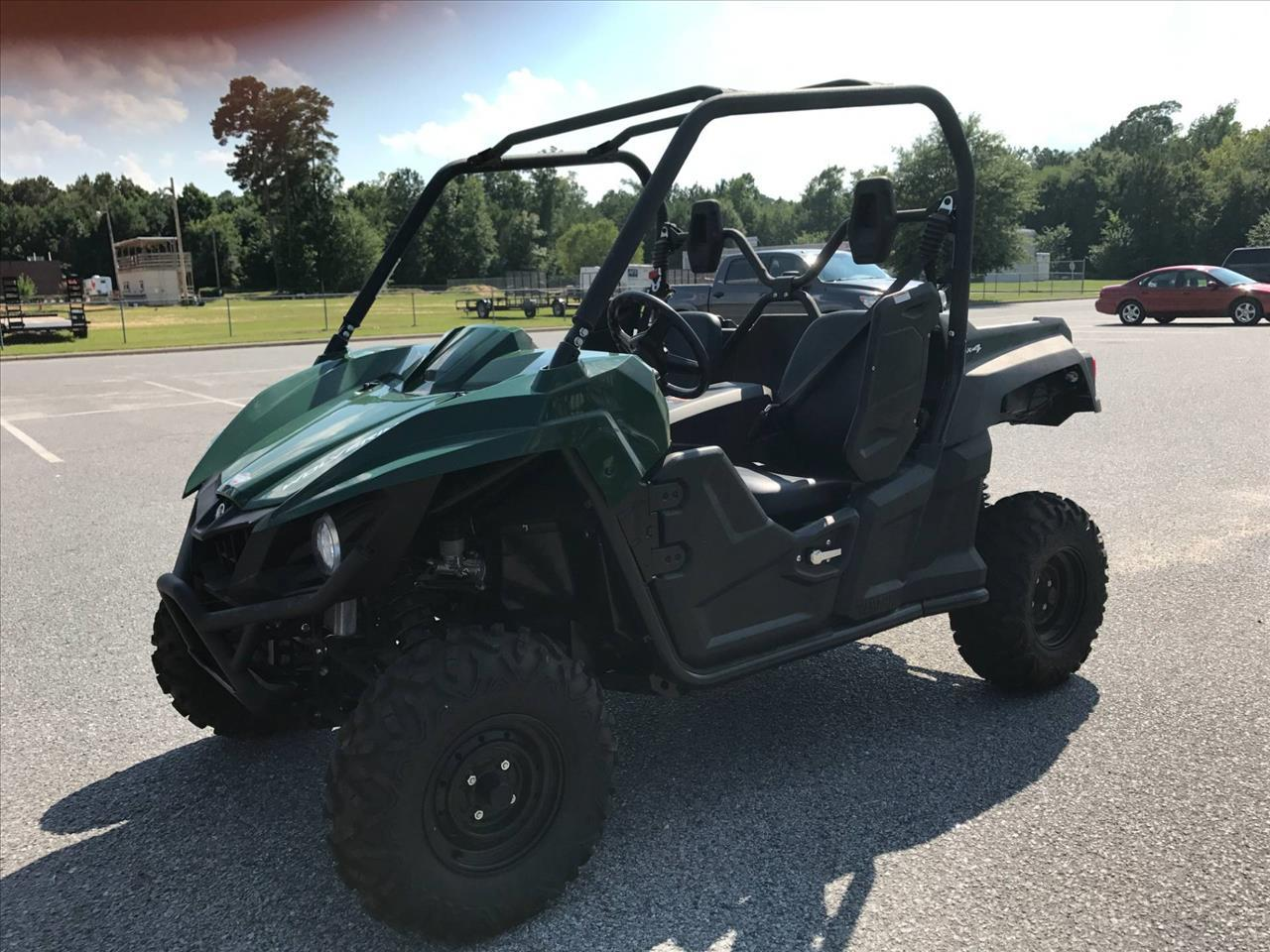 2017 Yamaha Wolverine for sale at Vehicle Network, LLC - Ron Ayers Motorsports in Greenville NC