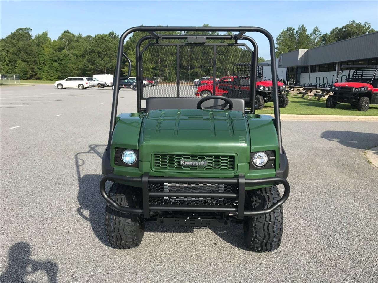 2018 Kawasaki Mule 4010 4x4 for sale at Vehicle Network, LLC - Ron Ayers Motorsports in Greenville NC