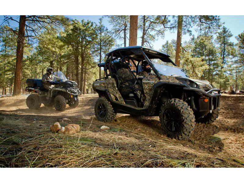 2013 Can-Am Commander™ XT™ 1000 for sale at Vehicle Network, LLC - Performance East, INC. in Goldsboro NC