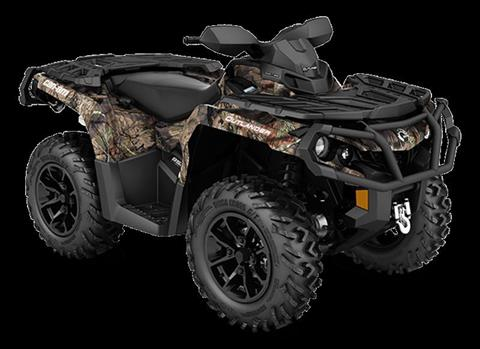 2018 Can-Am Outlander XT 850 for sale at Vehicle Network, LLC - Performance East, INC. in Goldsboro NC