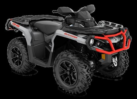 2018 Can-Am Outlander XT 1000R for sale at Vehicle Network, LLC - Performance East, INC. in Goldsboro NC