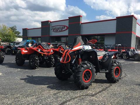 2018 Can-Am Renegade X MR 570 for sale at Vehicle Network, LLC - Performance East, INC. in Goldsboro NC