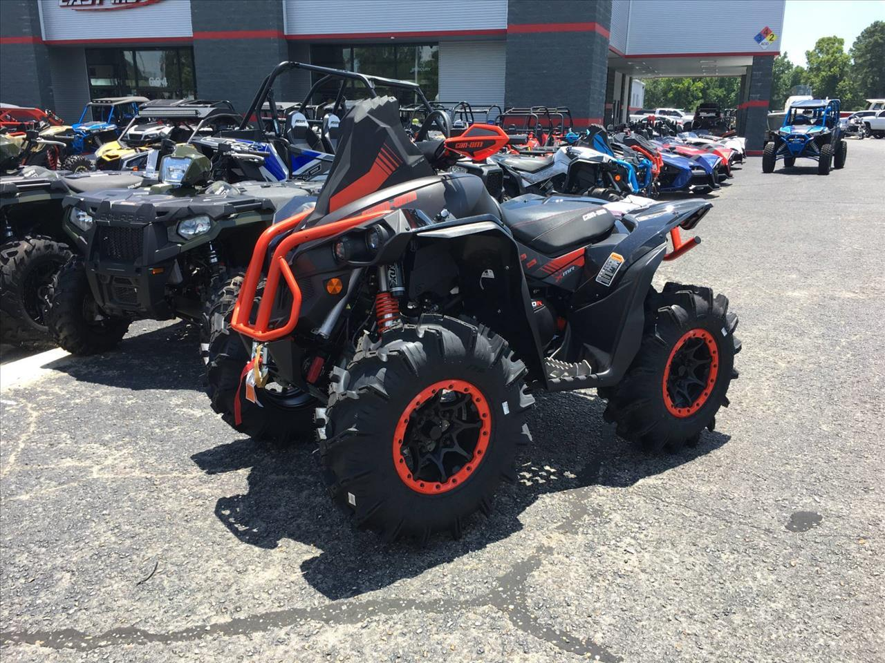 2018 Can-Am Renegade for sale at Vehicle Network, LLC - Performance East, INC. in Goldsboro NC