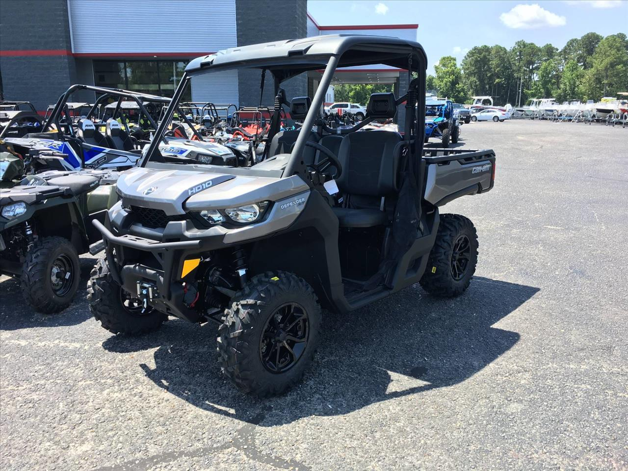 2018 Can-Am Defender XT HD10 for sale at Vehicle Network, LLC - Performance East, INC. in Goldsboro NC