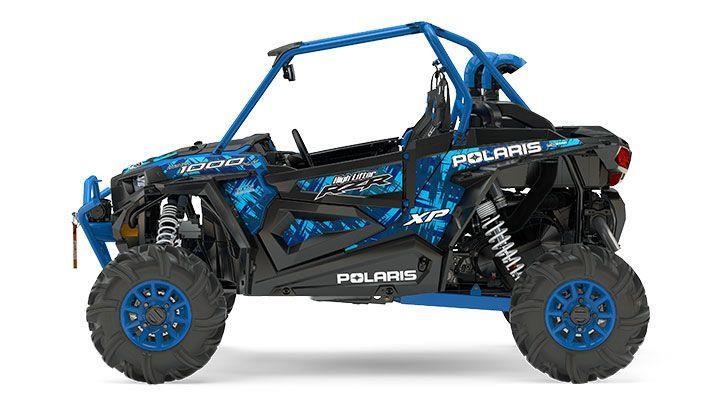 2017 Polaris RZR XP 1000 EPS High Lifter Ed for sale at Vehicle Network, LLC - Performance East, INC. in Goldsboro NC