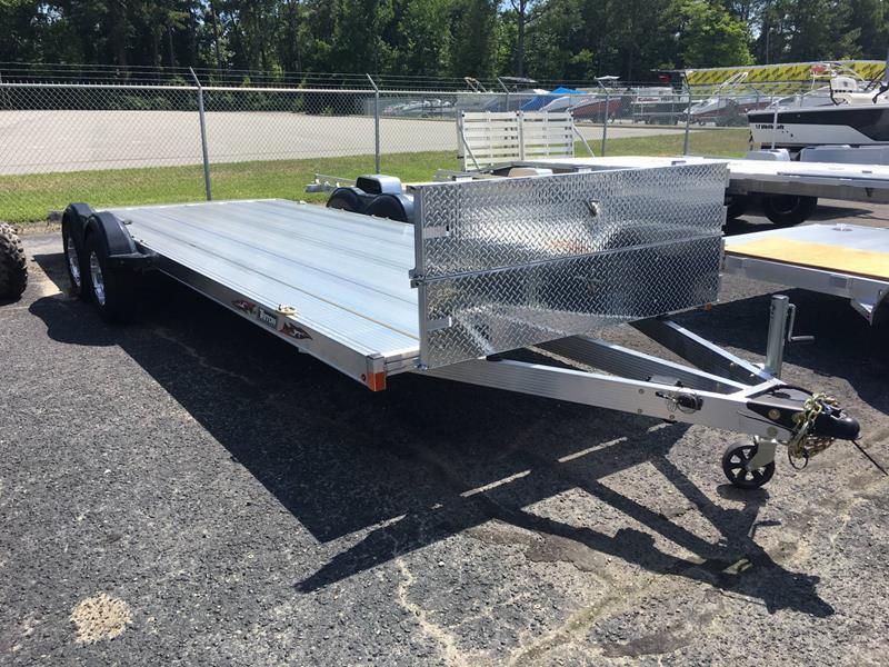 2017 Triton Trailers AUX2282EB-SPORT for sale at Vehicle Network, LLC - Performance East, INC. in Goldsboro NC