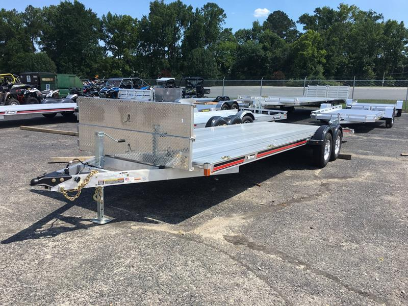 2017 Triton Trailers AUX2482-7KEB for sale at Vehicle Network, LLC - Performance East, INC. in Goldsboro NC
