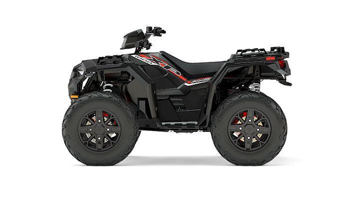 2017 Polaris Sportsman XP 1000 for sale at Vehicle Network, LLC - Performance East, INC. in Goldsboro NC
