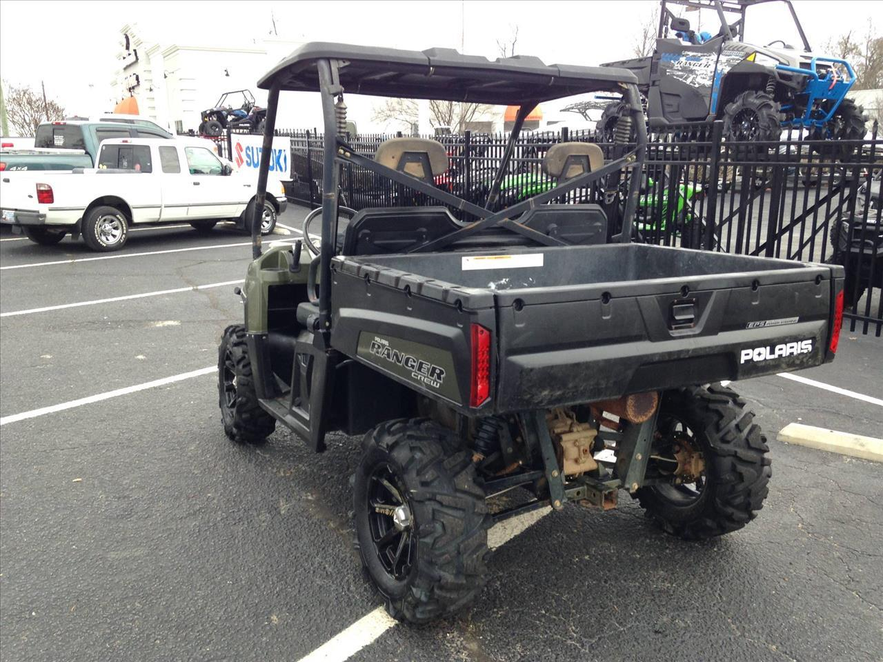 2012 Polaris Ranger XP® 800 for sale at Vehicle Network, LLC - Performance East, INC. in Goldsboro NC
