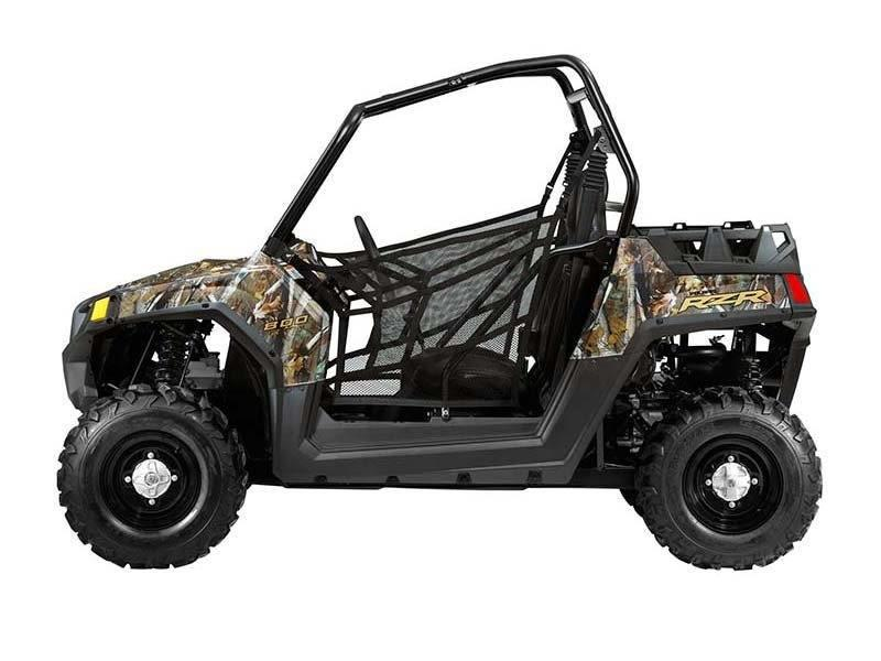 2014 Polaris RZR® 800 for sale at Vehicle Network, LLC - Performance East, INC. in Goldsboro NC