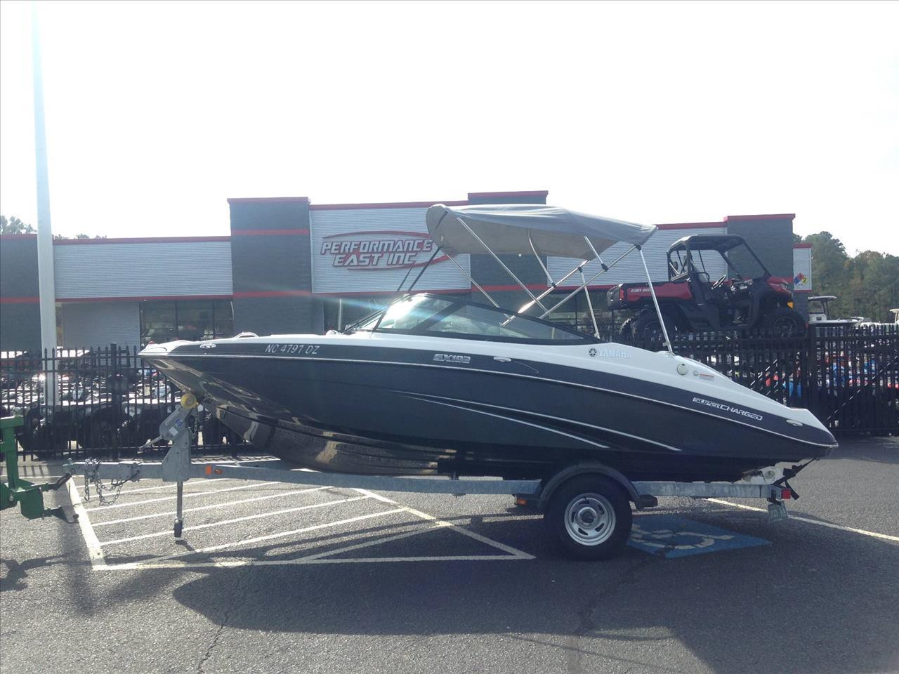 2014 Yamaha SX192 for sale at Vehicle Network, LLC - Performance East, INC. in Goldsboro NC