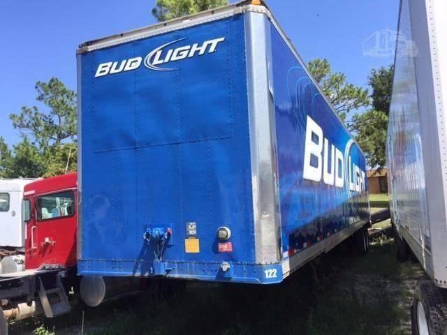 1988 TRAILMOBILE LS-2800 for sale at Vehicle Network, LLC - Phelps Truck Sales in Wilmington NC
