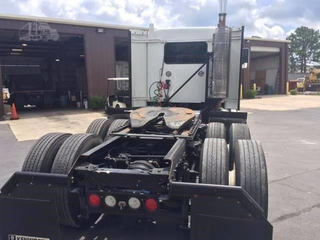 2010 Kenworth T800 for sale at Vehicle Network, LLC - Phelps Truck Sales in Wilmington NC