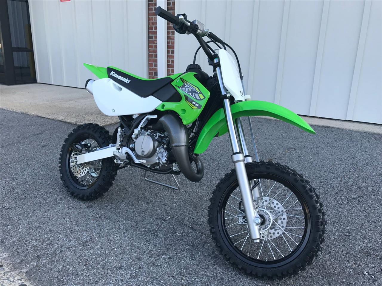 2018 Kawasaki KX 65 for sale at Vehicle Network, LLC - Ron Ayers Motorsports in Greenville NC