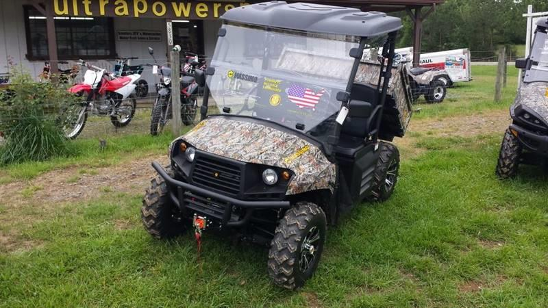2016 Massimo MSU 400 for sale at Vehicle Network, LLC - ULTRA POWER SPORTS in Raleigh NC
