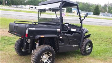 2016 Massimo Knight 500 for sale at Vehicle Network, LLC - ULTRA POWER SPORTS in Raleigh NC