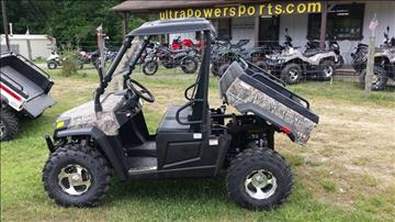 2015 Hisun Sector 450 G2 for sale at Vehicle Network, LLC - ULTRA POWER SPORTS in Raleigh NC