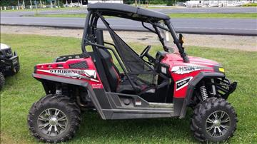2015 Hisun Strike 1000 for sale at Vehicle Network, LLC - ULTRA POWER SPORTS in Raleigh NC