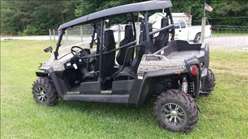 2015 Hisun Strike 1000 Crew for sale at Vehicle Network, LLC - ULTRA POWER SPORTS in Raleigh NC
