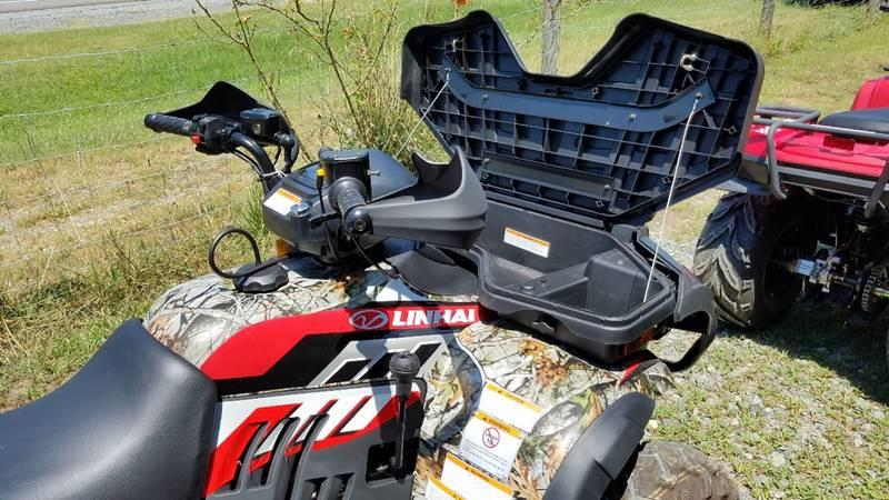 2017 Linhai LH260ATV for sale at Vehicle Network, LLC - ULTRA POWER SPORTS in Raleigh NC