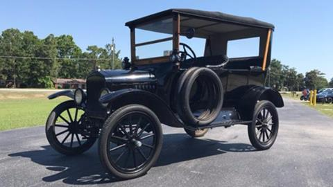 1917 Ford Model T for sale at Vehicle Network, LLC - I-95 Muscle in Hope Mills NC
