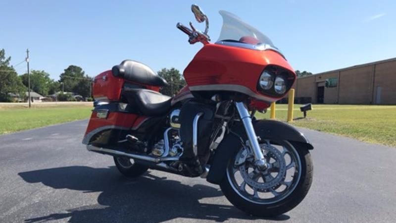 RPMWired.com car search / 2009 Harley Davidson ROADGLIDE