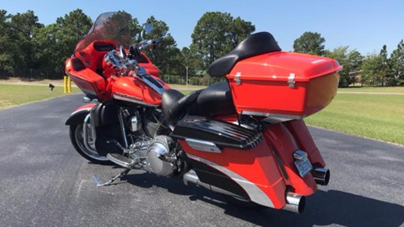 2009 HARLEY DAVIDSON ROADGLIDE for sale at Vehicle Network, LLC - I-95 Muscle in Hope Mills NC