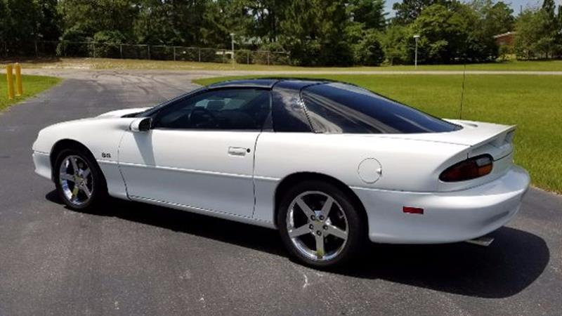 2000 Chevrolet Camaro for sale at Vehicle Network, LLC - I-95 Muscle in Hope Mills NC