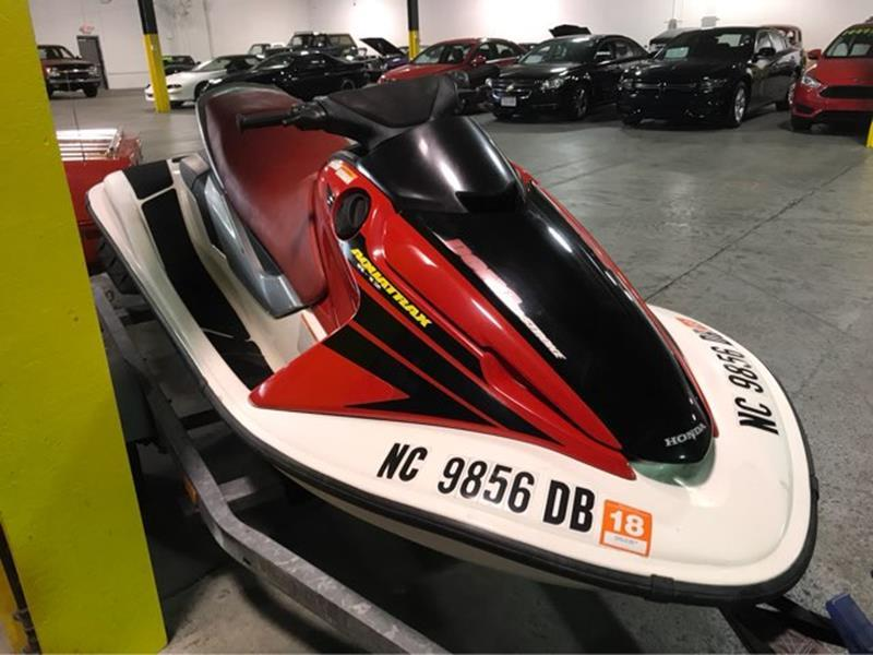 2004 Honda ARX 1200 for sale at Vehicle Network, LLC - I-95 Muscle in Hope Mills NC