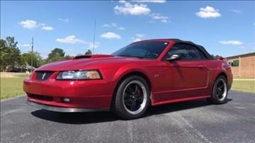 2001 Ford Mustang for sale at Vehicle Network, LLC - I-95 Muscle in Hope Mills NC