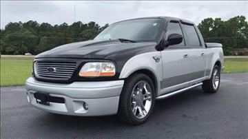 2003 Ford F-150 for sale at Vehicle Network, LLC - I-95 Muscle in Hope Mills NC