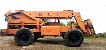 1997 Lull 644B-42 for sale at Vehicle Network, LLC - Ironworks Trading Corporation in Norfolk VA