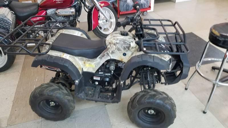 2015 Cougar Cycles Rider 7 for sale at Vehicle Network, LLC - ULTRA POWER SPORTS in Raleigh NC