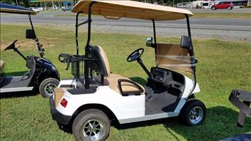 2016 Star EV Classic 36-2 for sale at Vehicle Network, LLC - ULTRA POWER SPORTS in Raleigh NC