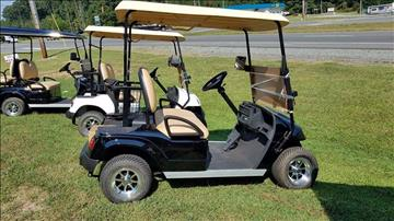 2016 Star EV Classic 48-2+2 for sale at Vehicle Network, LLC - ULTRA POWER SPORTS in Raleigh NC