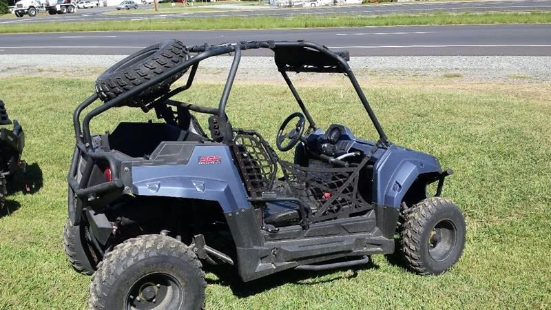 2014 SSR  170RS for sale at Vehicle Network, LLC - ULTRA POWER SPORTS in Raleigh NC