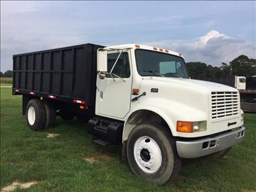 1994 International 4700 for sale at Vehicle Network, LLC - Fat Daddy's Truck Sales in Goldsboro NC