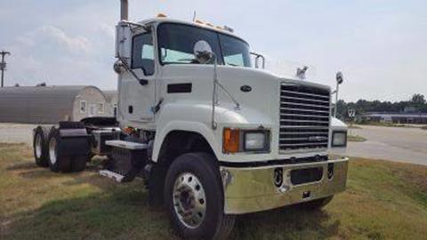 2010 Mack CHU613 for sale at Vehicle Network, LLC - Down Home Truck and Equipment in Warsaw VA