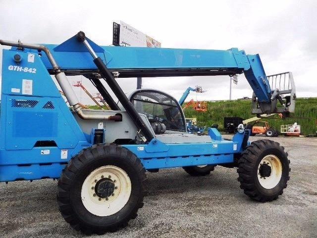 2006 Genie GTH 842 for sale at Vehicle Network, LLC - Ironworks Trading Corporation in Norfolk VA