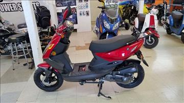 2017 Wolf Brand Scooters W1 for sale at Vehicle Network, LLC - ULTRA POWER SPORTS in Raleigh NC