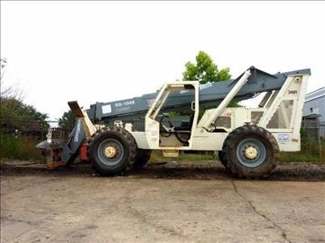 1999 Terex SS1048 for sale at Vehicle Network, LLC - Ironworks Trading Corporation in Norfolk VA