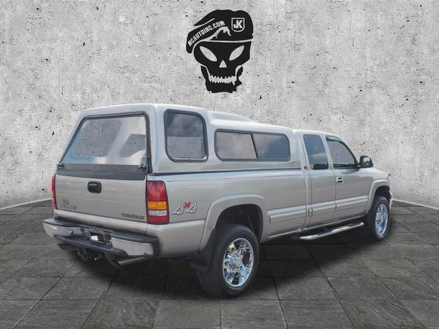 2000 Chevrolet C/K 2500 Series for sale at Vehicle Network, LLC - Alfa Romeo Fiat of the Triad in Greensboro NC