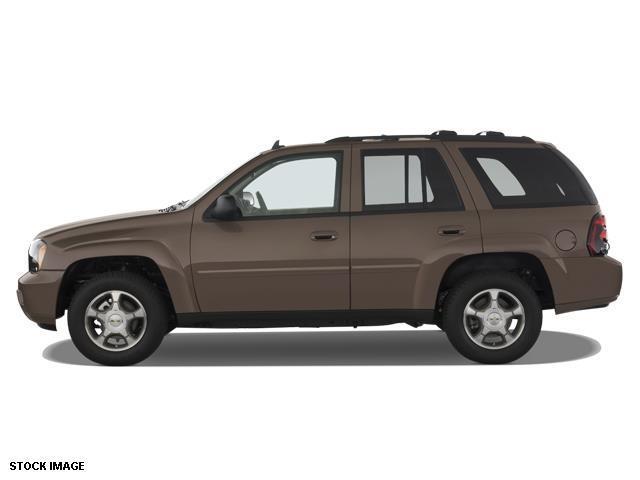 2008 Chevrolet TrailBlazer for sale at Vehicle Network, LLC - Alfa Romeo Fiat of the Triad in Greensboro NC