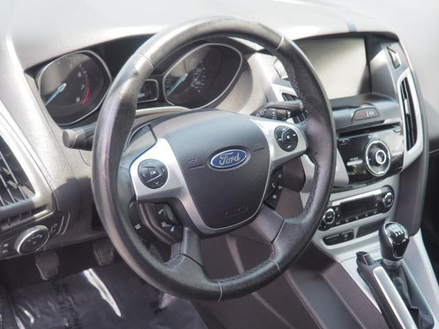2013 Ford Focus for sale at Vehicle Network, LLC - Alfa Romeo Fiat of the Triad in Greensboro NC