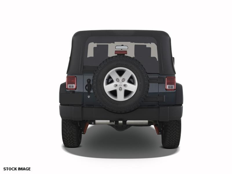 2007 Jeep Wrangler for sale at Vehicle Network, LLC - Alfa Romeo Fiat of the Triad in Greensboro NC