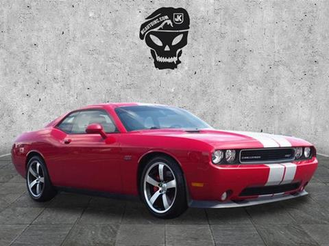 2011 Dodge Challenger for sale at Vehicle Network, LLC - Alfa Romeo Fiat of the Triad in Greensboro NC