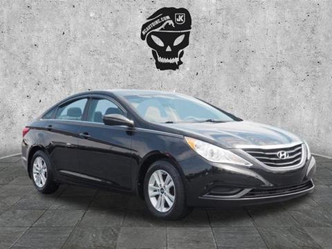 2013 Hyundai Sonata for sale at Vehicle Network, LLC - Alfa Romeo Fiat of the Triad in Greensboro NC