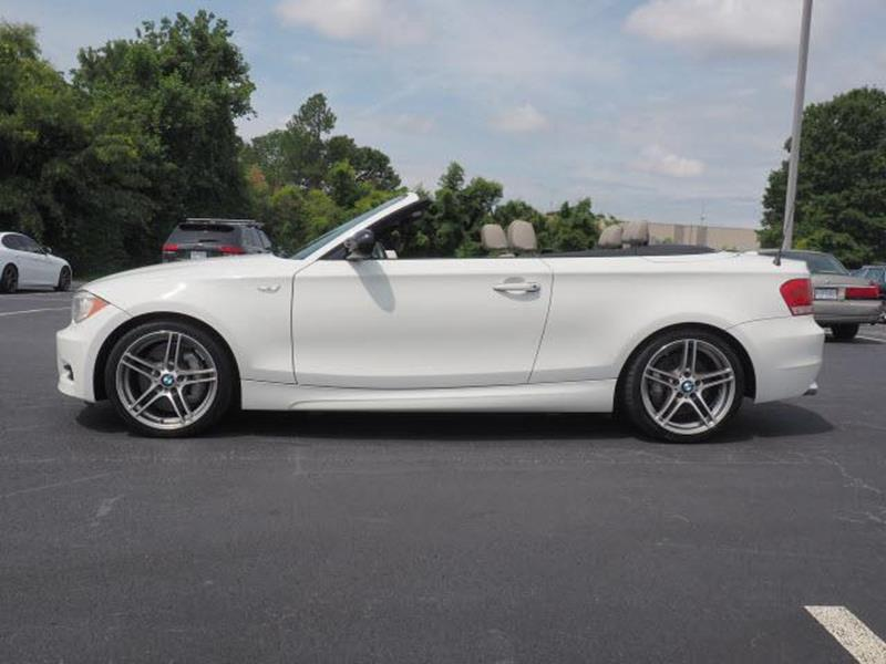 2013 BMW 1 Series for sale at Vehicle Network, LLC - Alfa Romeo Fiat of the Triad in Greensboro NC